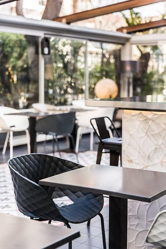 Restaurant  - Gioia - Nice